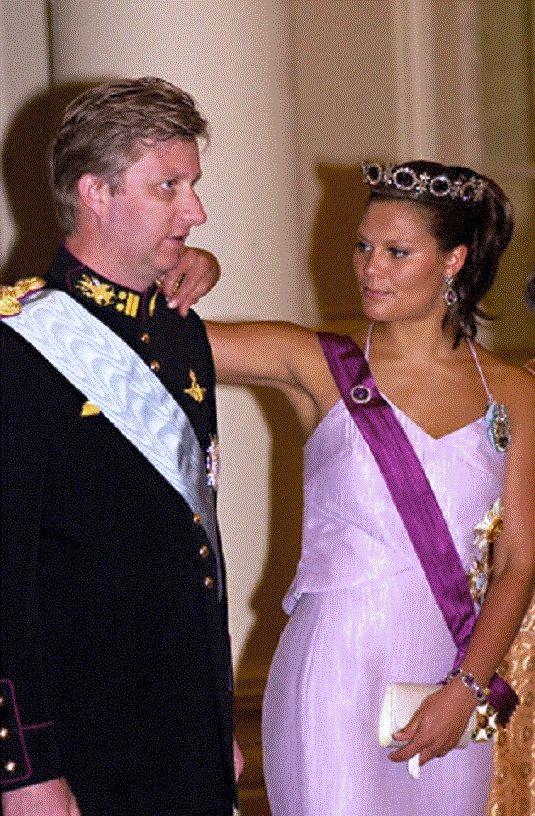 I FREAKING LOVE ROYALS Prinses victoria, Kroonprinses