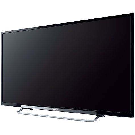 "Buy Sony Bravia KDL46R473 LED HD 1080p TV, 46"" with Freeview HD Online at johnlewis.com"