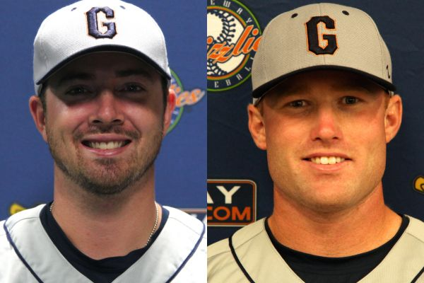 Gateway Grizzlies Re-Sign Adams and Vail - Arch City Sports