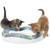 Speelgoed voor katten en kittens.