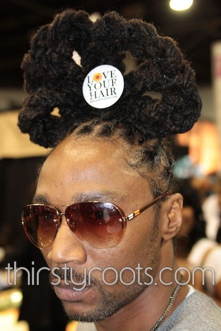 Black Men Dreadlocks Pictures 016 #dreadstop - We are Live at www.DreadStop.Com
