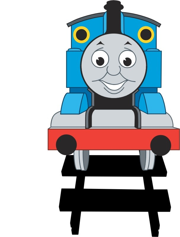 19 Best Images About Thomas The Tank Engine Party On