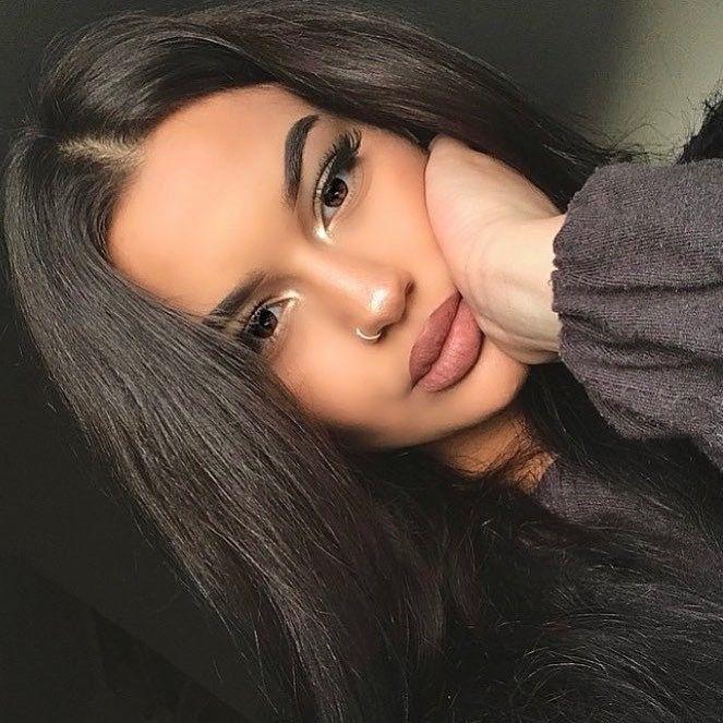 229 besten makeup baddies bilder auf pinterest beauty make up und frieden. Black Bedroom Furniture Sets. Home Design Ideas