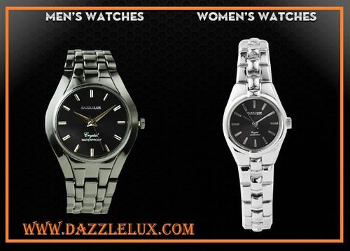 #Dazzlelux Watches is Very Expensive Gift for Men and Women