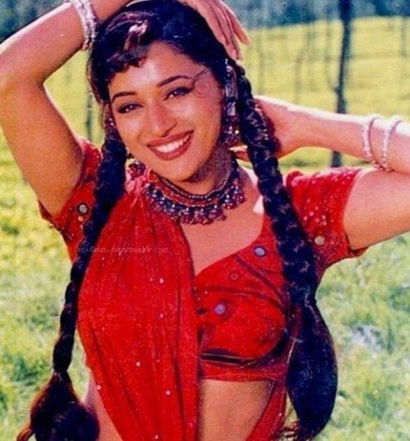 Madhuri Dixit in Koyla
