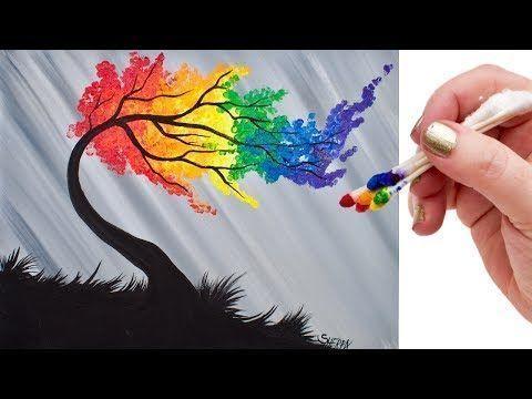 Theartsherpa Youtube Acrylmalerei Zeichnungen Und