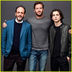 Armie Hammer Almost Turned Down Call Me By Your Name