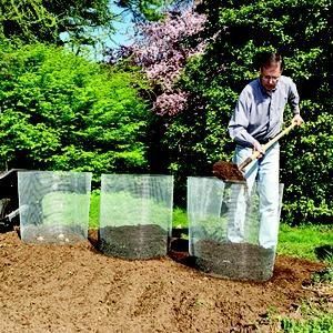 7 Ways to Plant Potatoes - A way for every garden!
