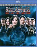 Battlestar Galactica: Razor [Blu-ray] [English] [2007], 61116512
