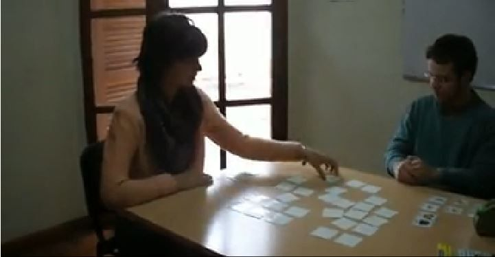 Ecela Mendoza games of opposites: follow the link to watch the video and see some of the fun our students have in Mendoza!  #ecela #spanishgames #studyabroad