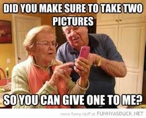 funny old people joke photos with captions - Yahoo Canada Image Search Results