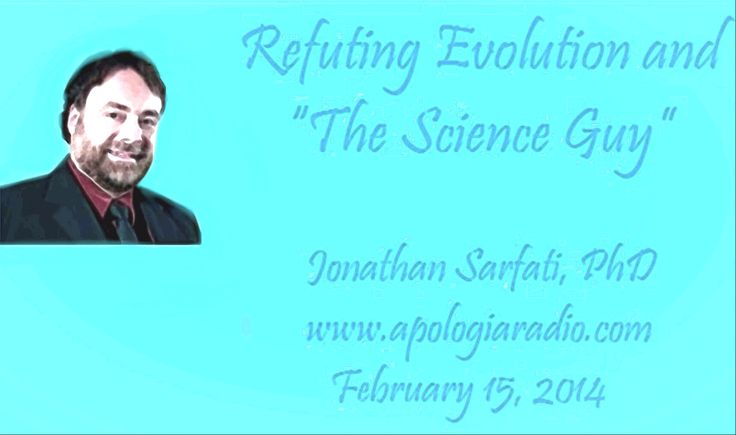 From Apologia Radio: Get ready to have your mind blown and worldview rocked! We interview Dr. Jonathan Sarfati from Creation Ministries International and ask him to walk us through the debate between Ken Ham and Bill Nye. The result is an episode you will never forget...