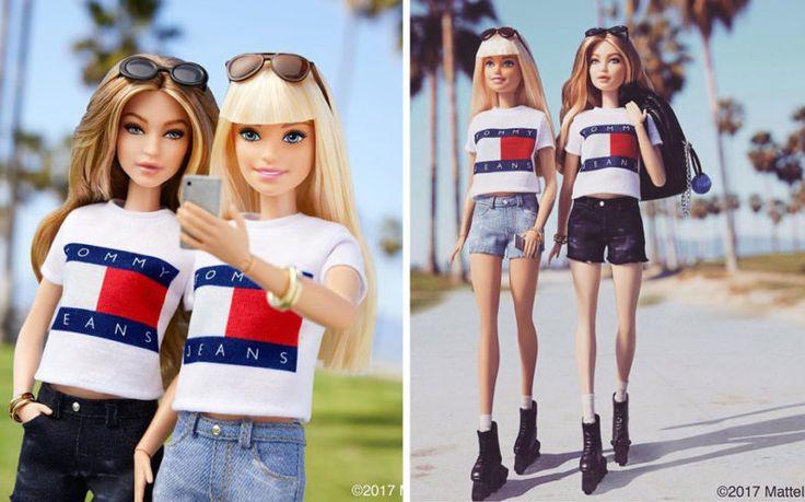 barbie hadid