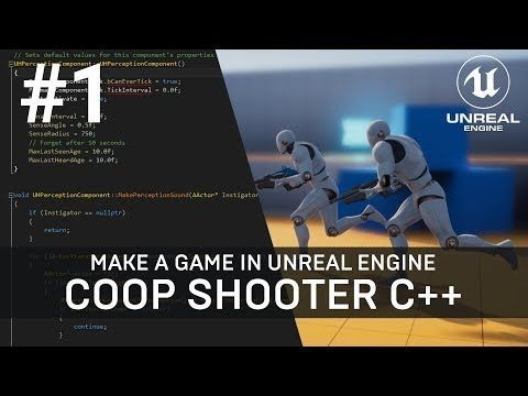 Unreal Engine | unreal engine tips and tricks in 2019