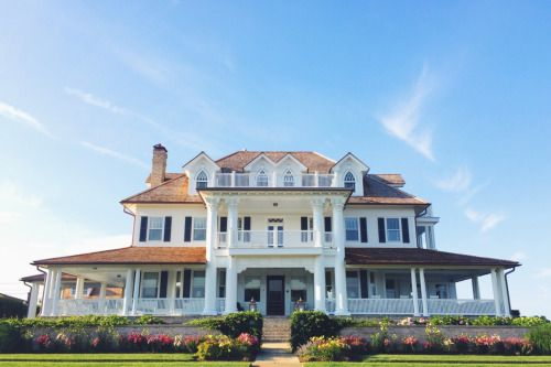 southern home