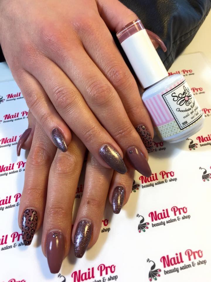 #nailart #nails #nailprocare #somfis