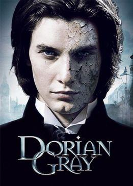 Дориан Грей на Миртесен.Кино