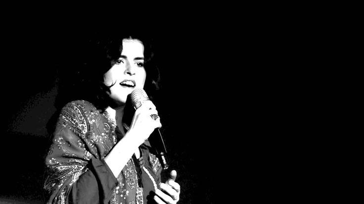 Kinga Rataj - Historia de un Amor  (Live)