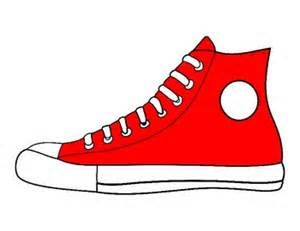 Pete The Cat White Shoes Template