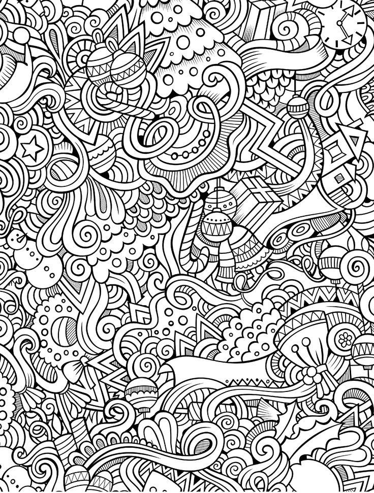 25 Unique Adult Coloring Book Pages Ideas On Pinterest