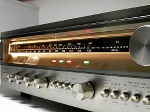 Why VINTAGE stereo equipment rivals many quality receivers today! - Tronnixx in Stock - http://www.amazon.com/dp/B015MQEF2K - http://audio.tronnixx.com/uncategorized/why-vintage-stereo-equipment-rivals-many-quality-receivers-today/