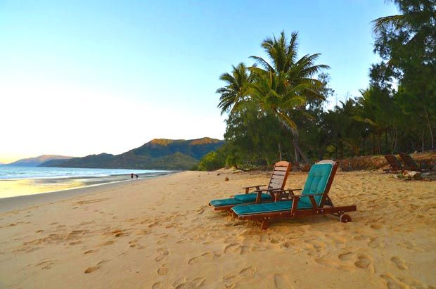 Thala Beach Lodge, Port Douglas, Queensland. Amazing! Blog by @jan issues Fehlis Trotter Joes