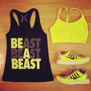 Love this.#workout #clothes By: emi sue