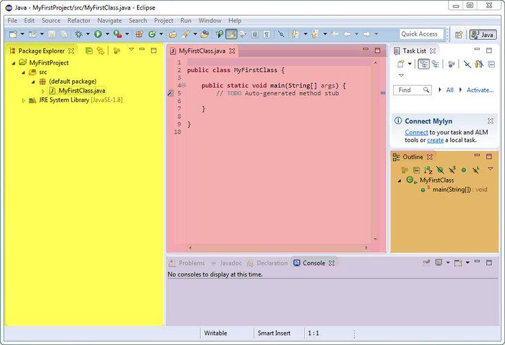 9 best computer images on pinterest computer science computer java development tool fandeluxe Gallery