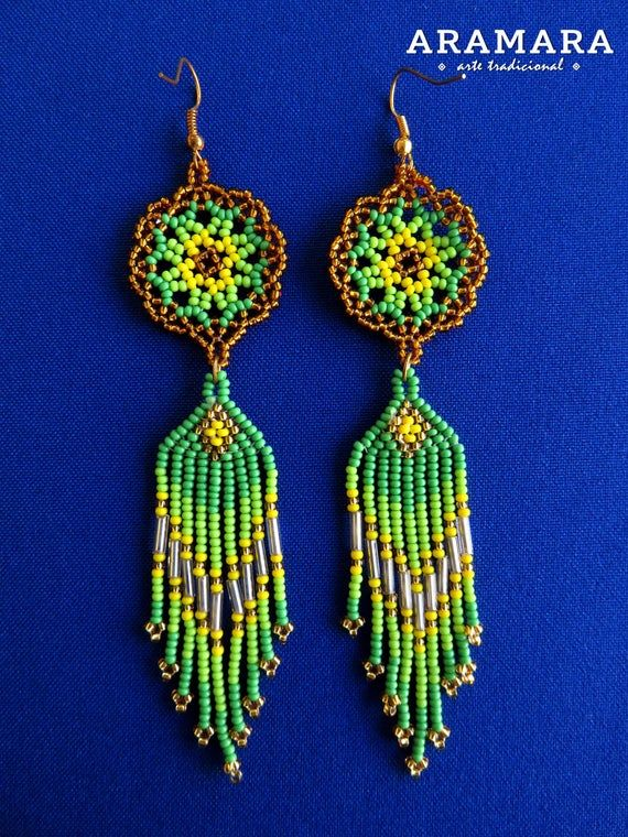 Mexican Folk Art Mexican Earrings Mexican Jewelry Native Etsy Mexican Folk Art Mexican Earrings Mexican Jewelry