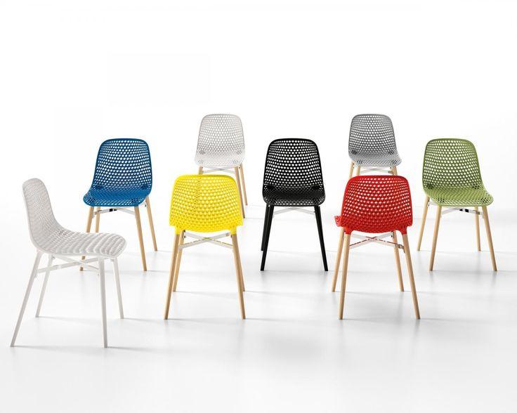 infiniti NEXT Design-Stuhl online kaufen • slewo.com