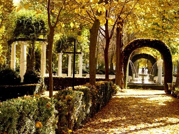 23 best parques y jardines de madrid images on pinterest for Jardines 15 madrid