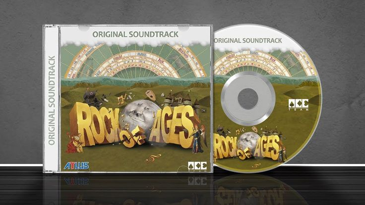 The full #RockOfAges OST by Patricio Meneses is up on our YouTube channel.  Stay tuned for more soundtracks. Enjoy!  #ACETeam #AtlusUSA  #Gaming #VideoGames #IndieGames #Soundtracks #Soundtrack