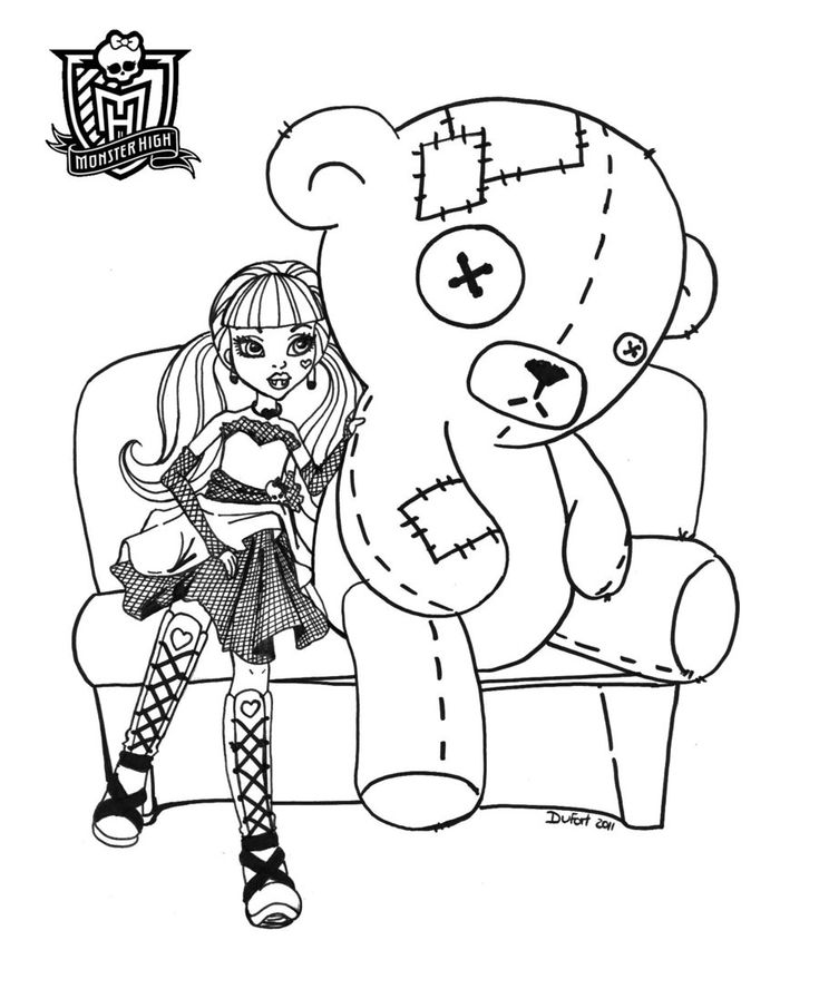 fin hopp pony coloring pages - photo#13