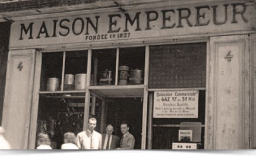 Maison Empereur : quincaillerie, bricolage, cuisine, coutellerie... à Marseille - Maison Empereur