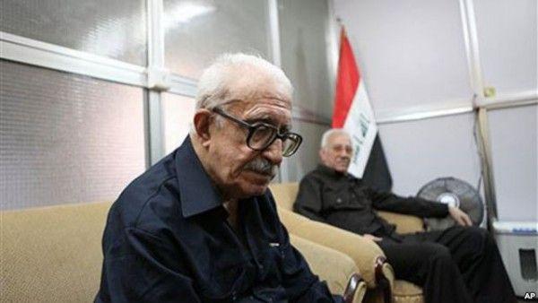 Muere ex vice primer ministro de Iraq Tariq Aziz;