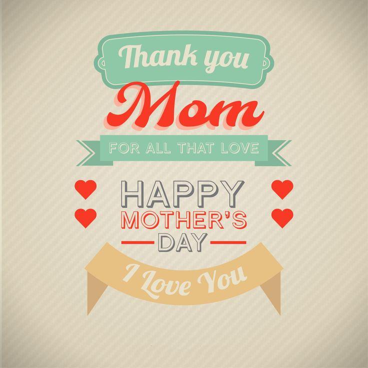 18 besten Mother\'s Day Bilder auf Pinterest | Muttertag, Mütter und ...