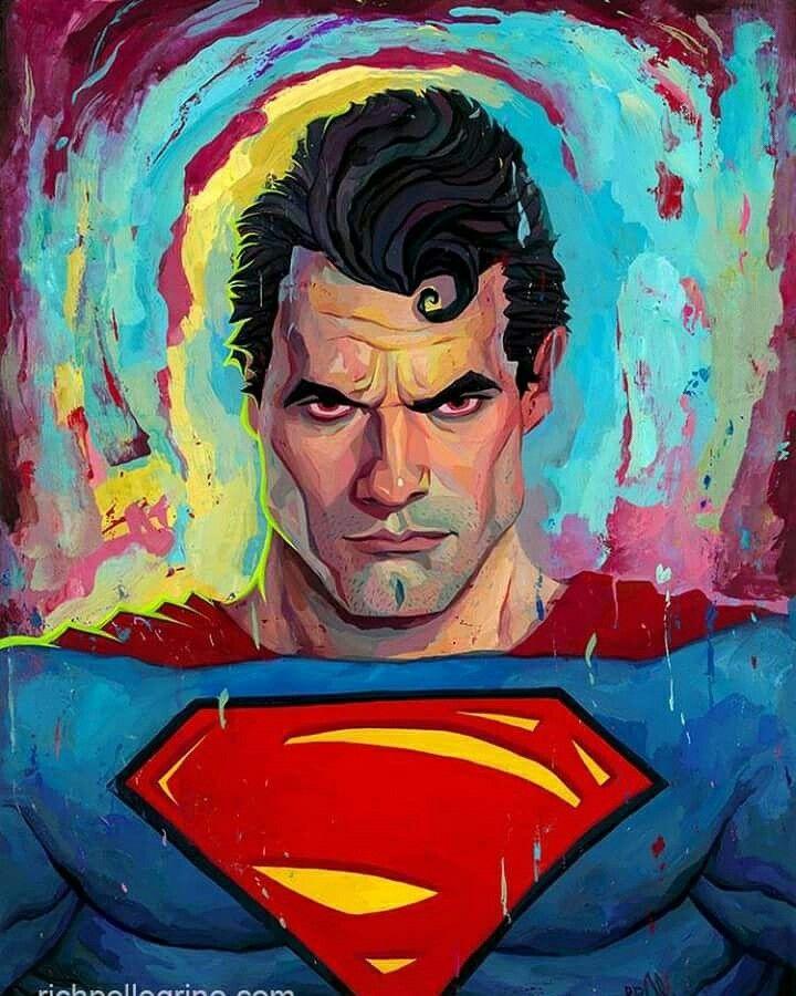 На аву картинки супермена
