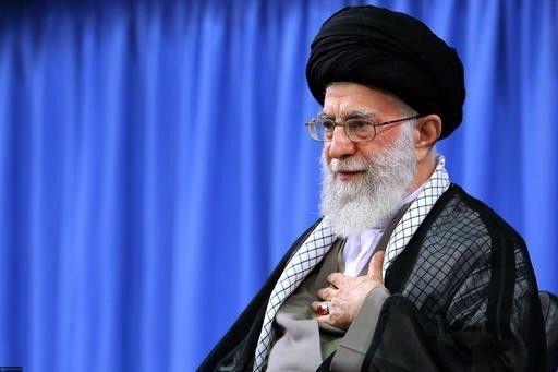 Iran's supreme leader criticizes US presidential candidates #supreme #leader #criticizes #presidential #candidates
