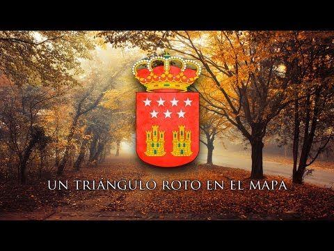 "Regional Anthem of Madrid (Spain) - ""Himno de la Comunidad de Madrid"""