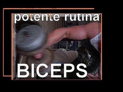1. BICEPS. ENTRENAMIENTO PROPIO. AUMENTO DE MASA MUSCULAR - http://dietasparabajardepesos.com/blog/1-biceps-entrenamiento-propio-aumento-de-masa-muscular/