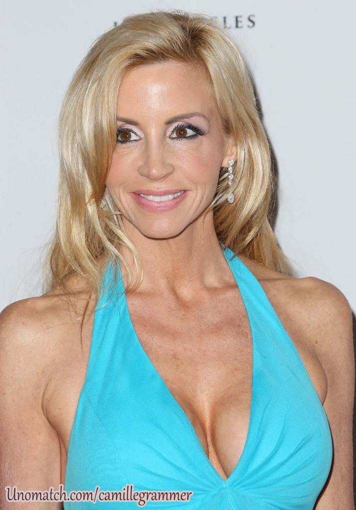 Camille Grammer naked (26 images) Is a cute, iCloud, butt