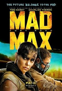 The Mungle on Movies... and more: Screening Pass - Mad Max: Fury Road