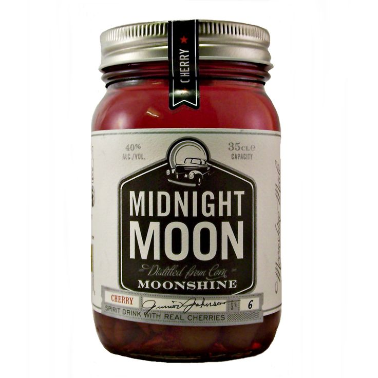 midnight moonshine drinks - photo #13