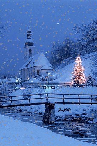Joyeux Noël. ...