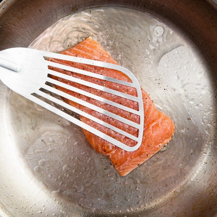 How to Cook Salmon So It Always Comes Out Perfectly