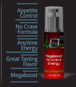 The New Natural Appetite Control Alternative to 5-hour Energy Shots  