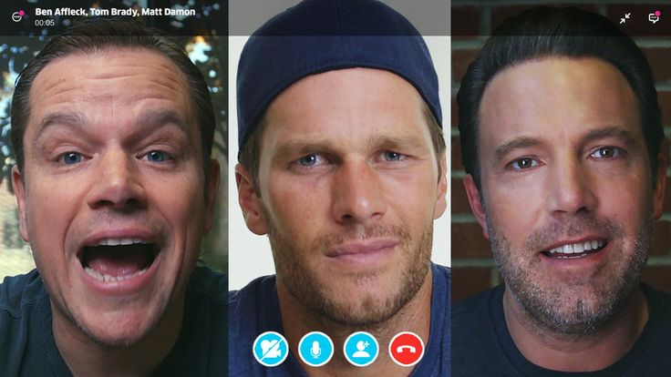 Funny Matt Damon & Ben Affleck Fight Over Tom Brady's Friendship // Omaze