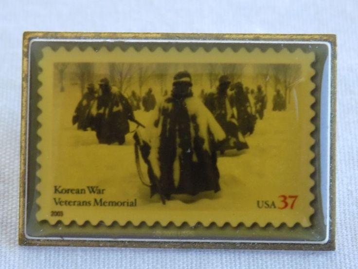 korean war memorial stamp | eBay