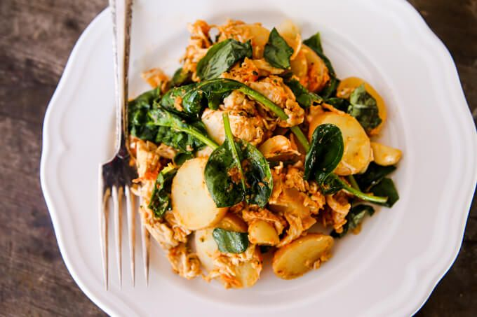 This is a hearty salad, that even the manliest salad hater will love. It's perfect to feed a crowd, I was able to feed my family of 4 and have more than half left over – you can make it go even further with extra salad stuff and dressing too. The beauty of this recipe is you...Read More »