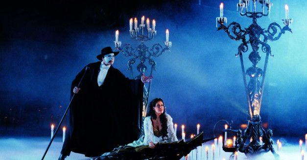 138€ | -40% | #Hamburg #Musical - Das #Phantom #der #Oper live erleben!
